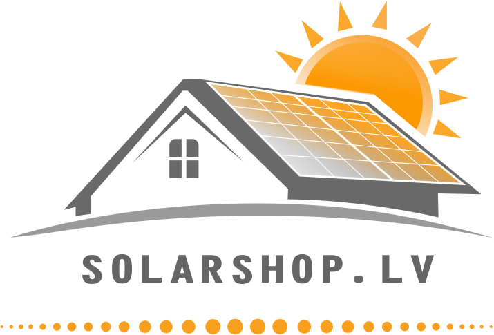 Solarshop.lv saules paneļi