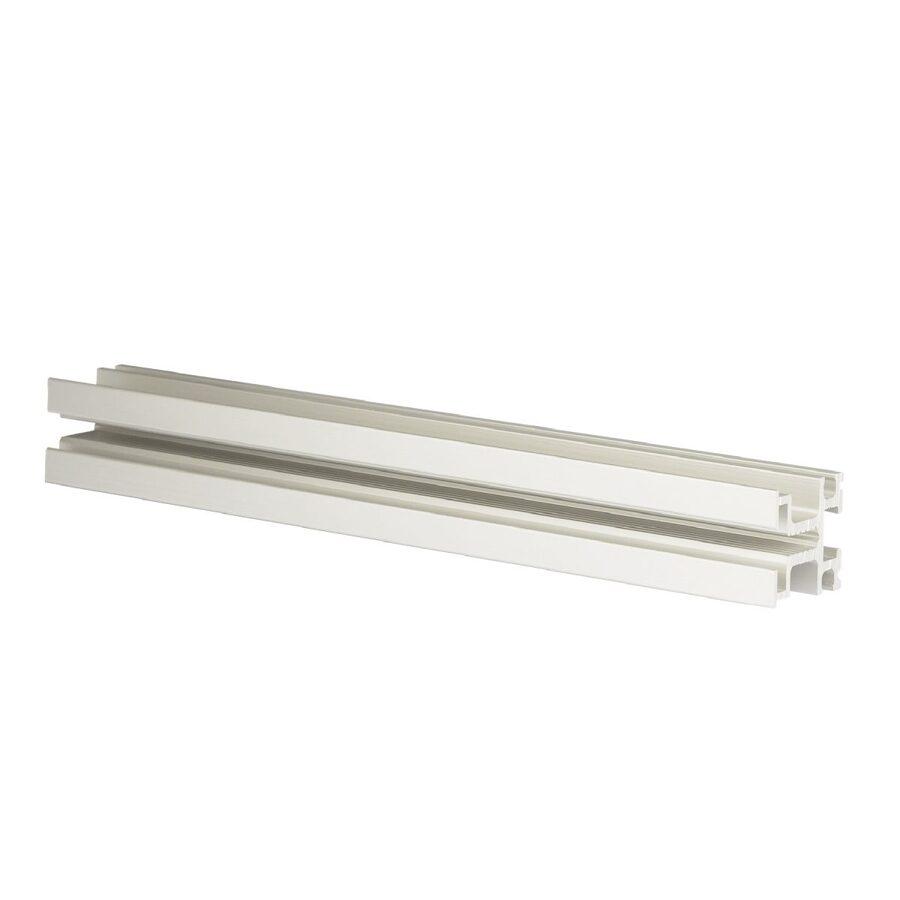 Easy fix saules paneļu alumīnija sliede 3075mm