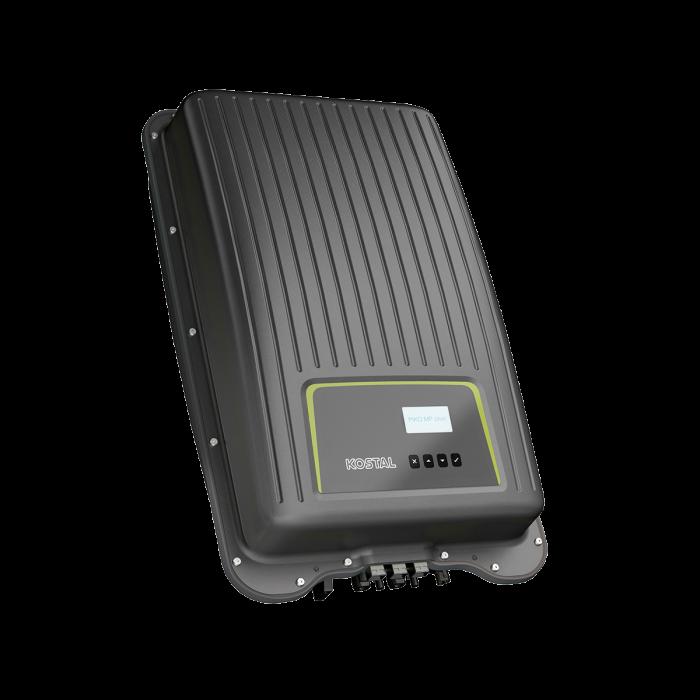 Kostal 1PH Inverter PIKO MP plus 3.6 (2MPPT)