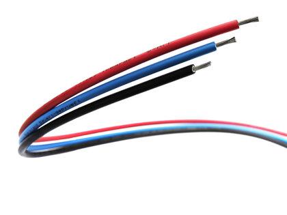 Viendzīslas kabelis saules paneļiem ( šķērsgriezums 4mm2)