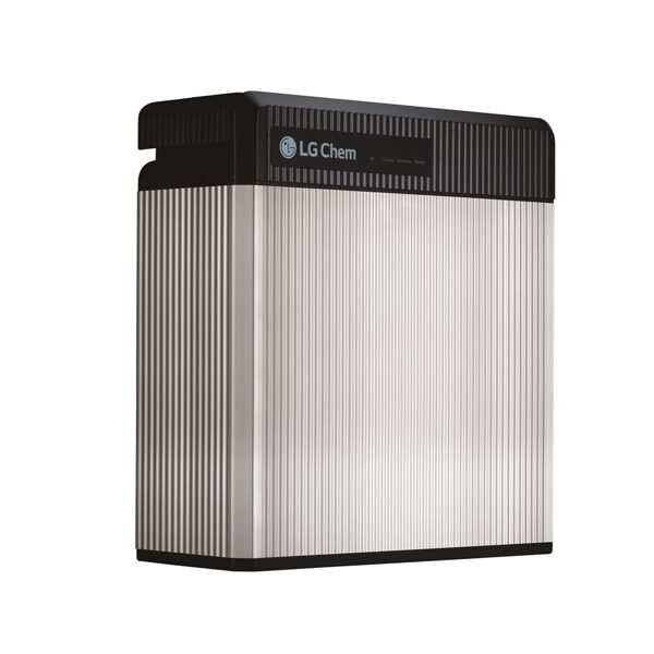 LG Chem 9.8kwh/48v litija akumulators