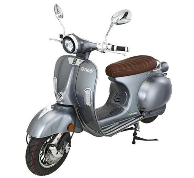 Elektriskais motorolleris/skūteris