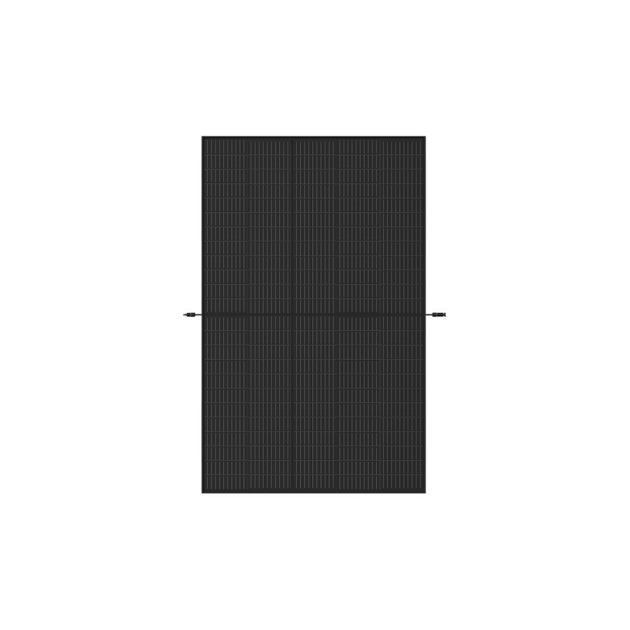 Trina Vertex S 390w saules panelis ( full black)