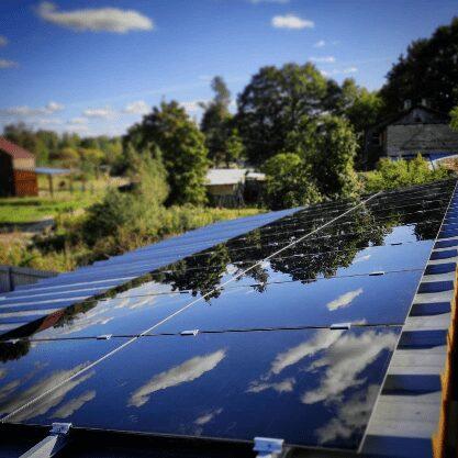 тонкоплёночные солнечные батареи